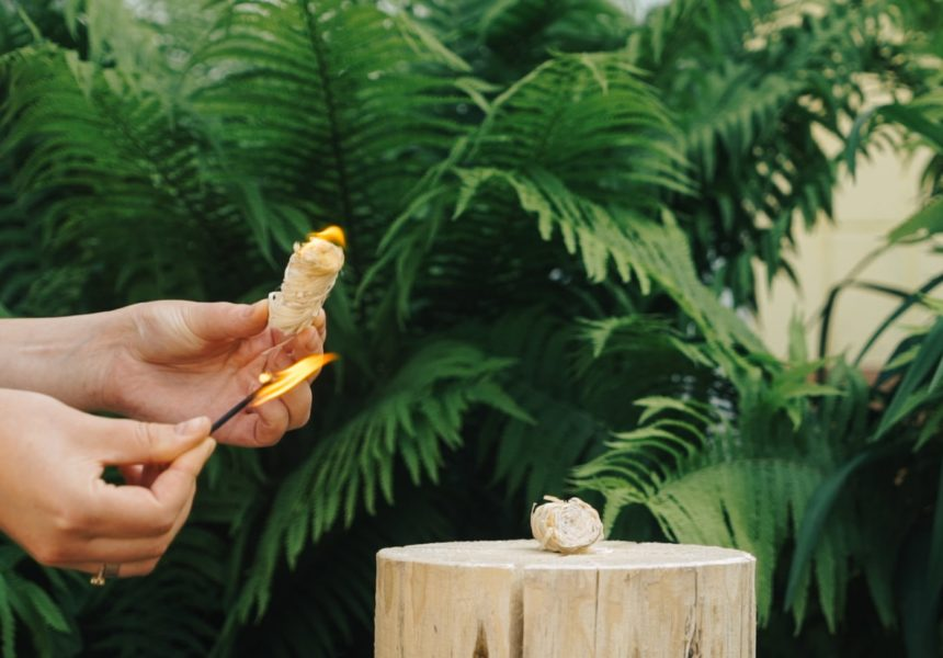 Розпалювач з деревної вовни виробництво в Україні